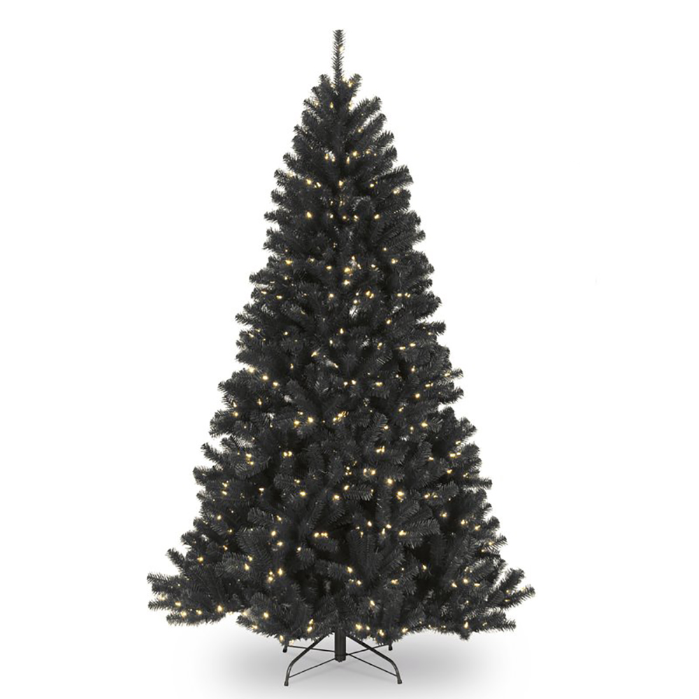 Best Artificial Christmas Trees - Best Black, White, and Colored ...