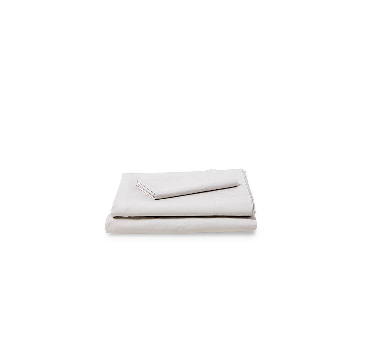 Allswell Percale Sheet Set in Sand