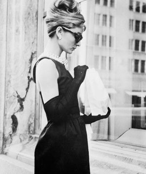 1961  A Short History of the Little Black Dress  Real Simple