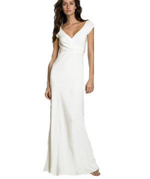 Check Out Mass Retailers - 6 Ways to Find a Cheap Wedding Dress ...