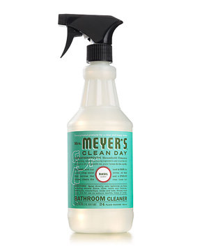best natural allpurpose  the best bathroom cleaning products, Bathroom decor