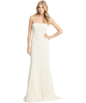 Best Sources for Inexpensive Wedding Dresses - Real Simple