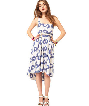 7 Pretty Summer Dresses  Real Simple