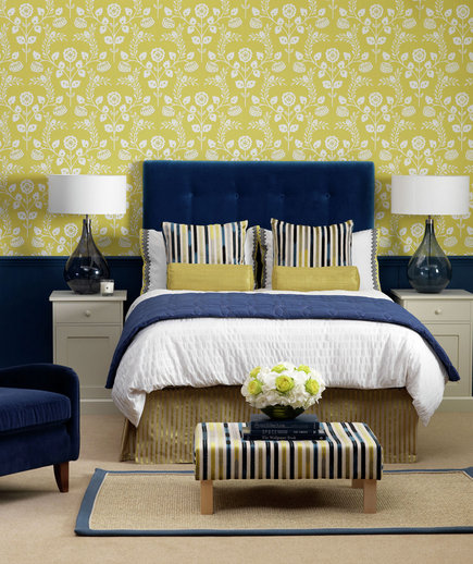 Navy Blue Bedroom Ideas Katiefell – Navy and White Bedroom Ideas