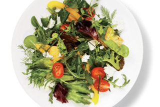 green-salad-recipes