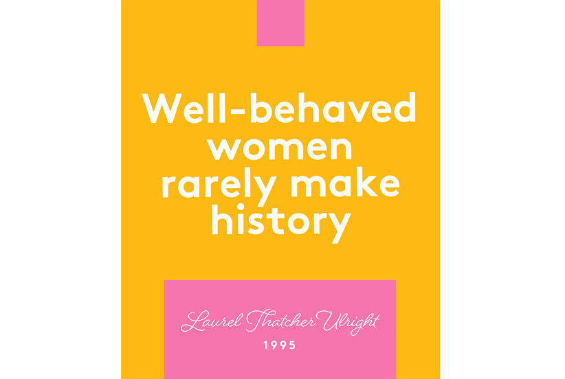 Happy Women's Day Quotes, Ulright