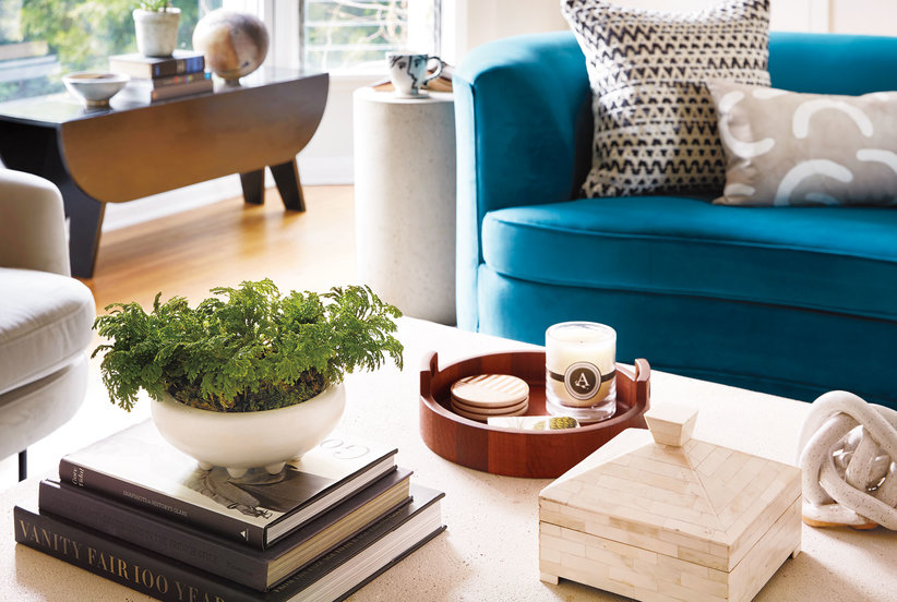 The One Piece Of Furniture Every Small Space Needs, According To Designer  Orlando Soria | Real Simple