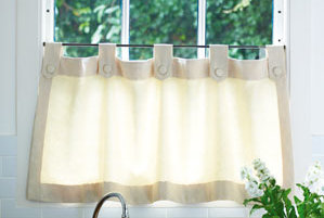 How Wide Should Curtains Be?   Your Guide to Curtains and Window ...