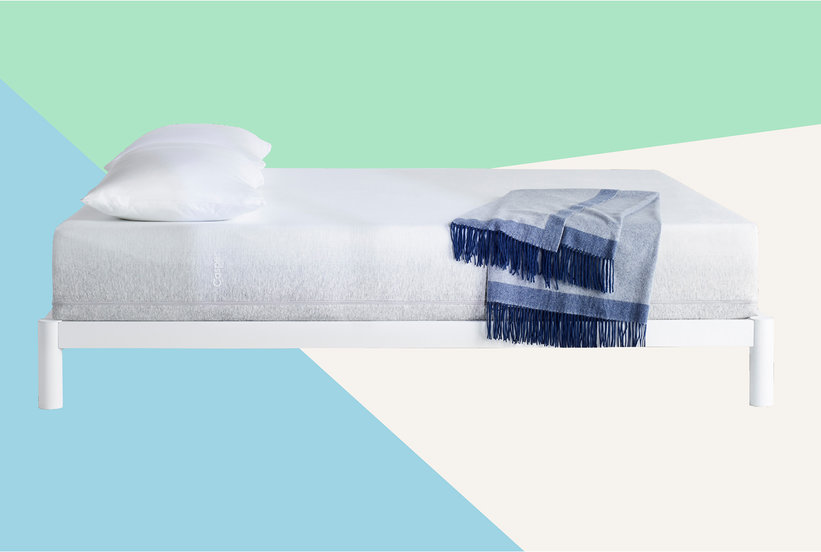 This Mattress Stopped My Neck and Back Pain - Casper Wave