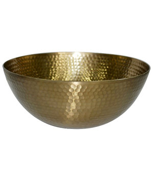 threshold-metal-hammered-small-serving-bowl