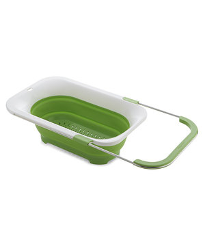 collapsible-colander