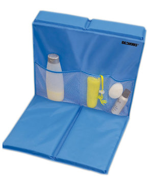ideaworks-bathtub-caddy-kneeling-pad