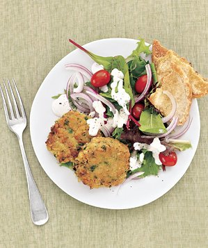 salad-fritters