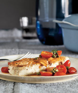 halibut-citrusy-tomatoes-capers