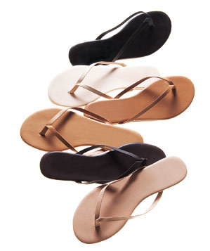 nude-colored-flip-flops