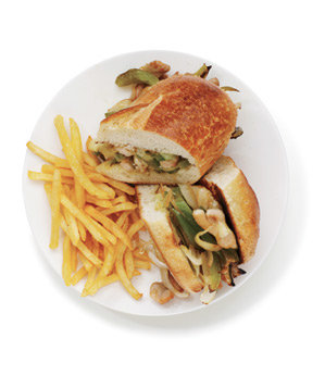 chicken-philly-cheesesteaks