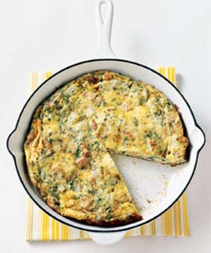 pork-potato-frittata