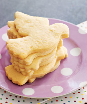 Really simple cookie recipes