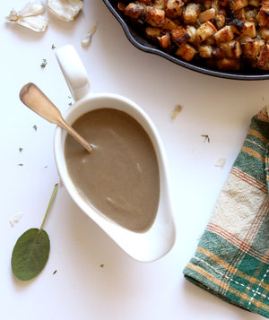best-vegetarian-gravy