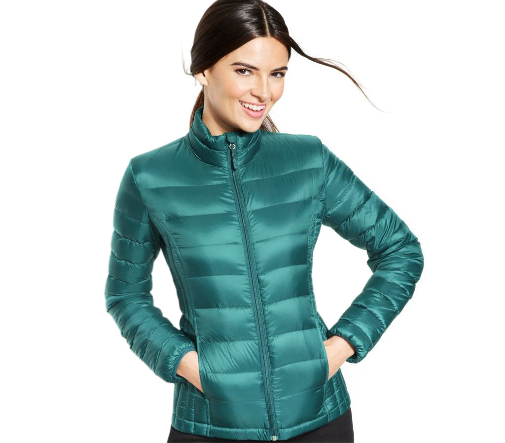 32 Degrees Quilted Down Packable Puffer Coat | 6 Affordable Down