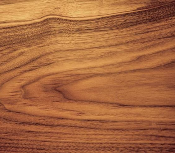 Walnut | The Pros And Cons Of Different Types Of Wood | Real Simple