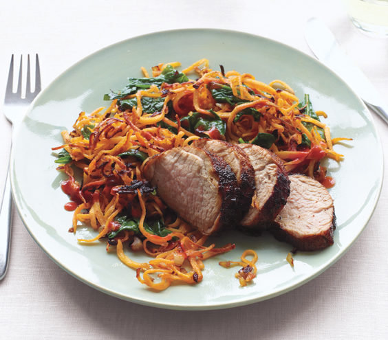 Easy good dinners recipes