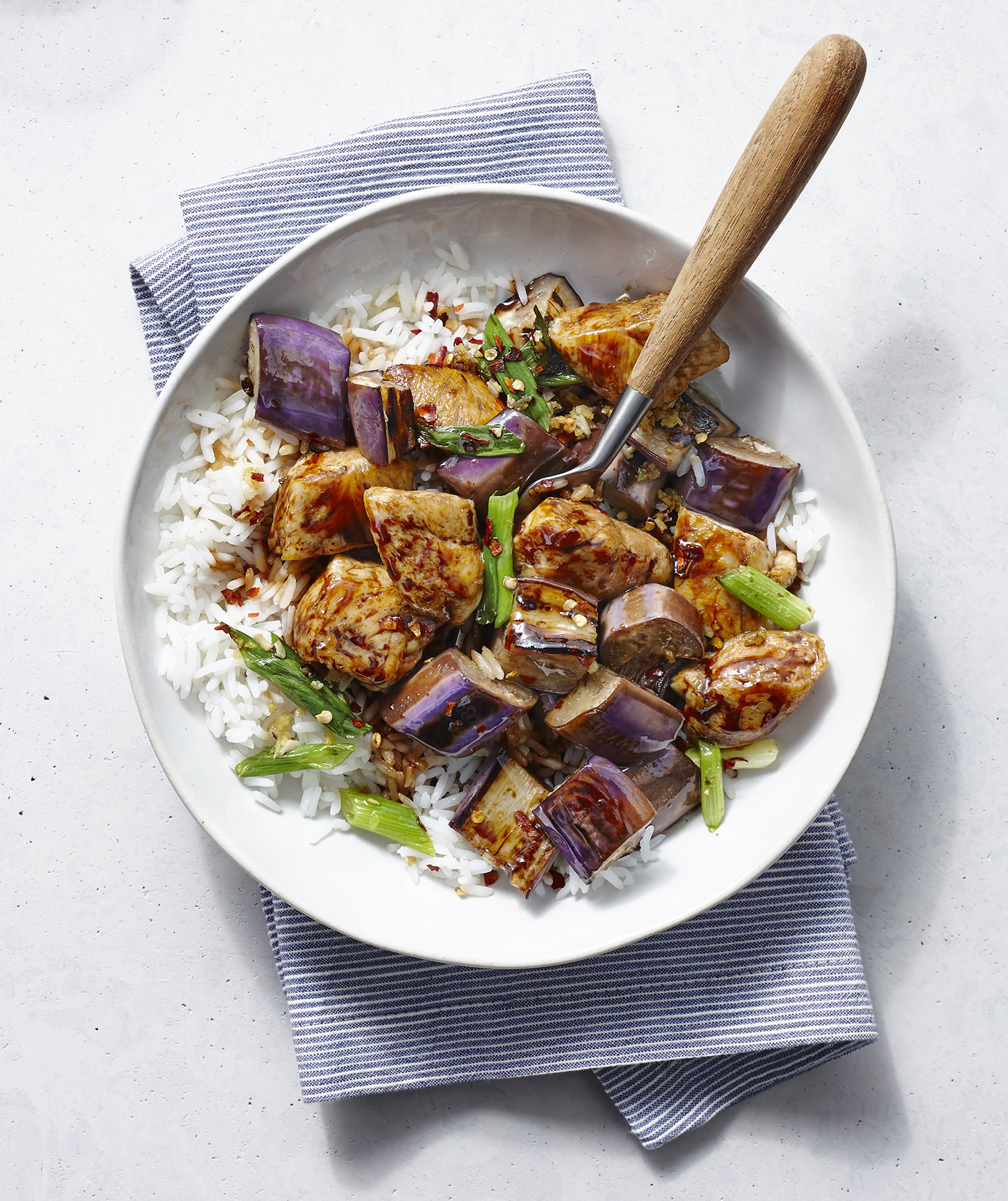 chicken-eggplant-stir-fry