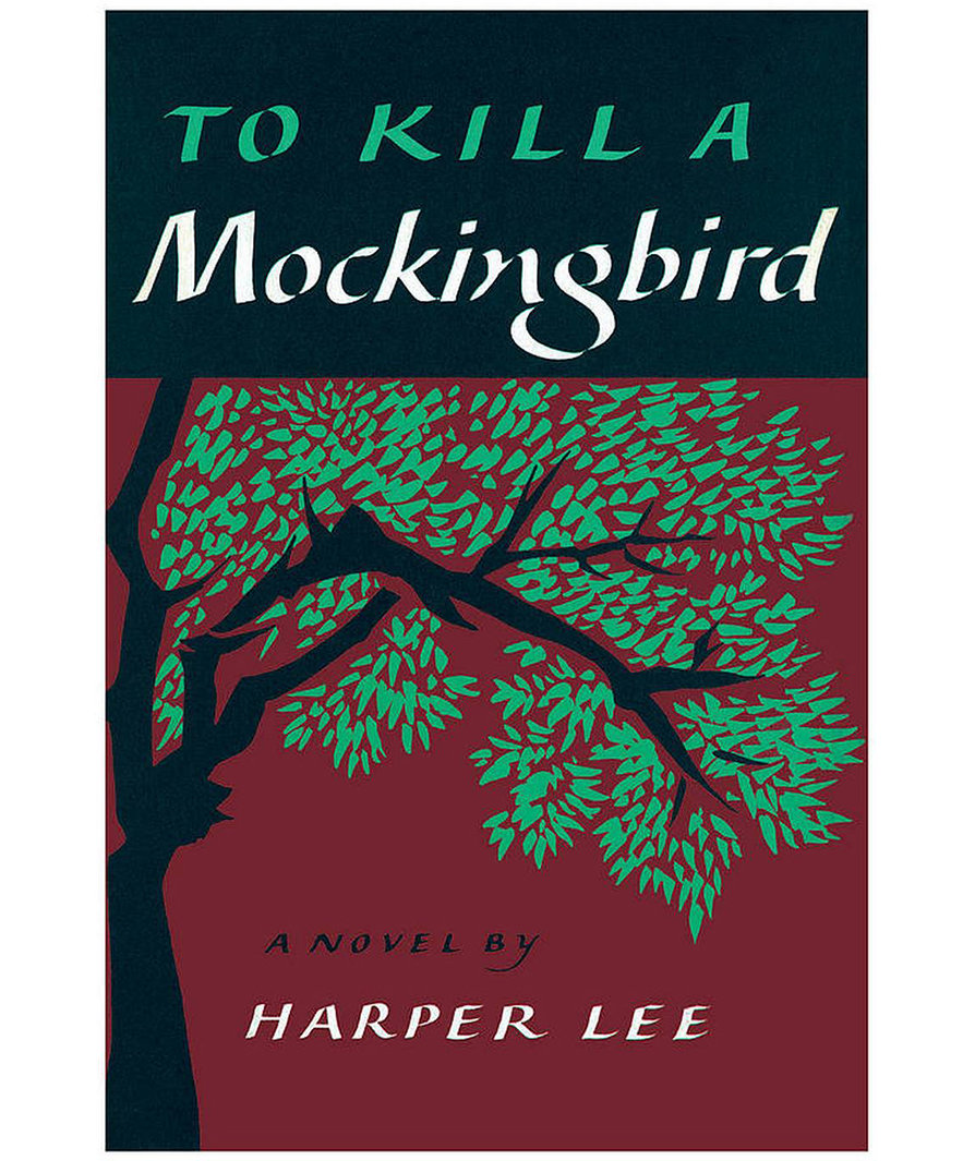 kill-mockingbird-harper-lee