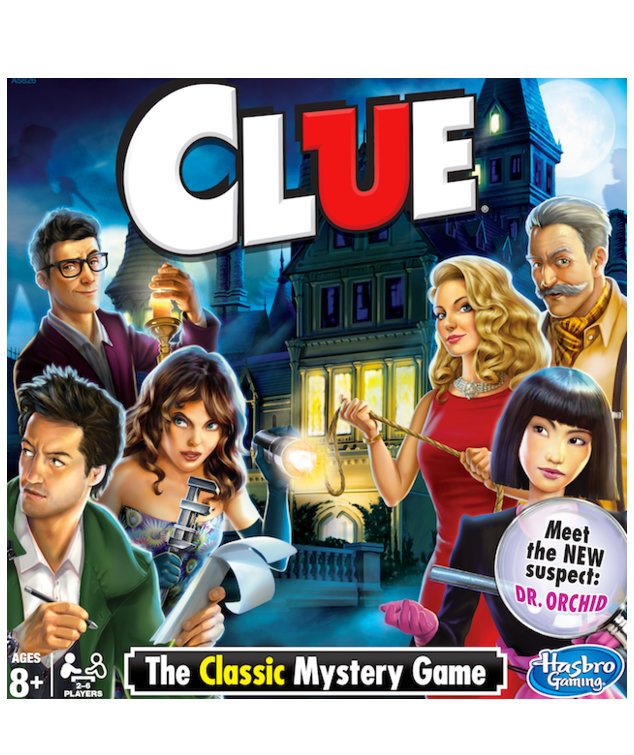 new-clue-game