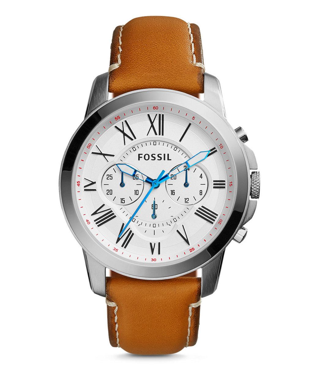 Grant-Leather-Watch