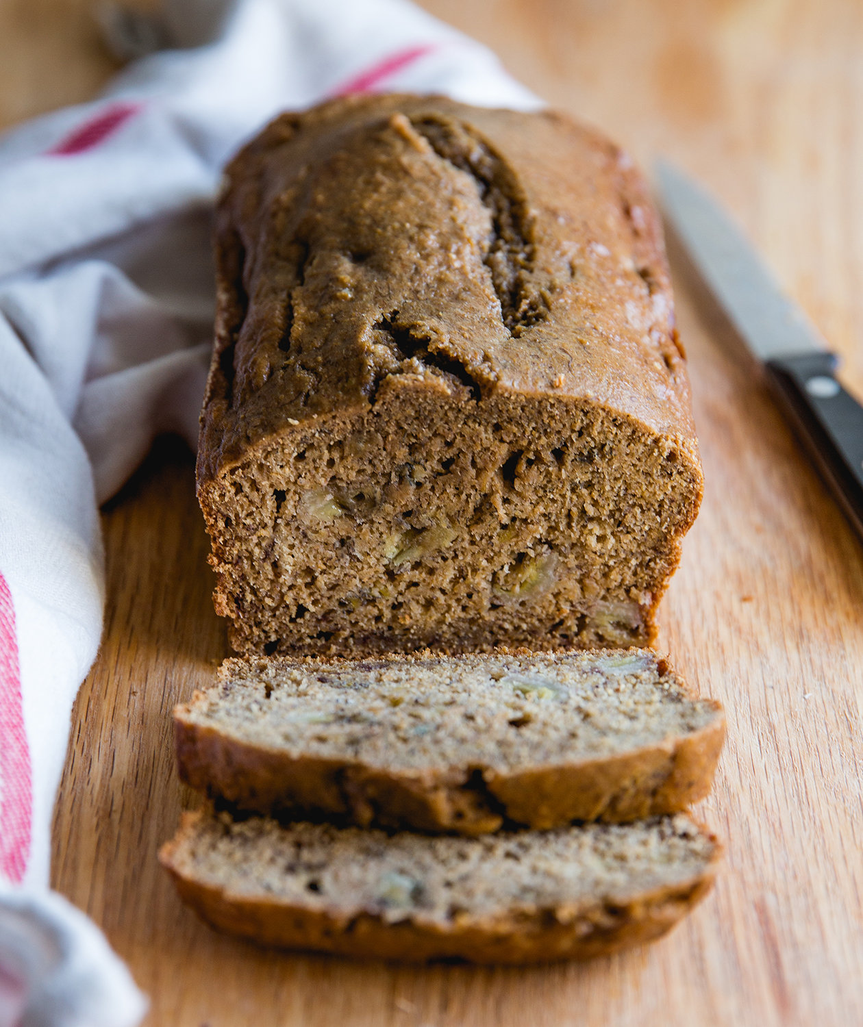 how to make wheat bread at home without yeast