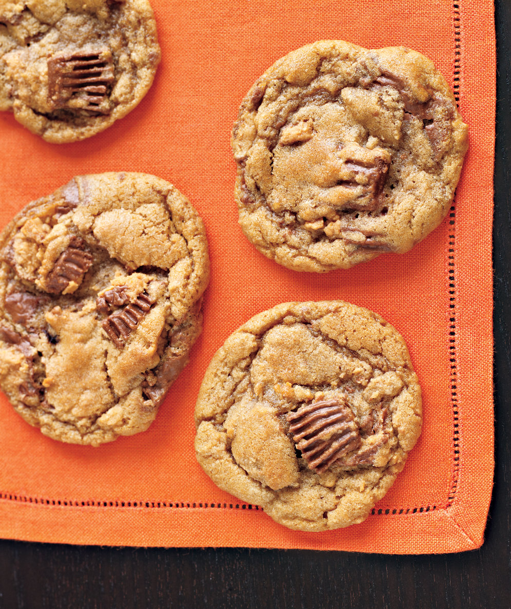 peanut-butter-cup-cookies