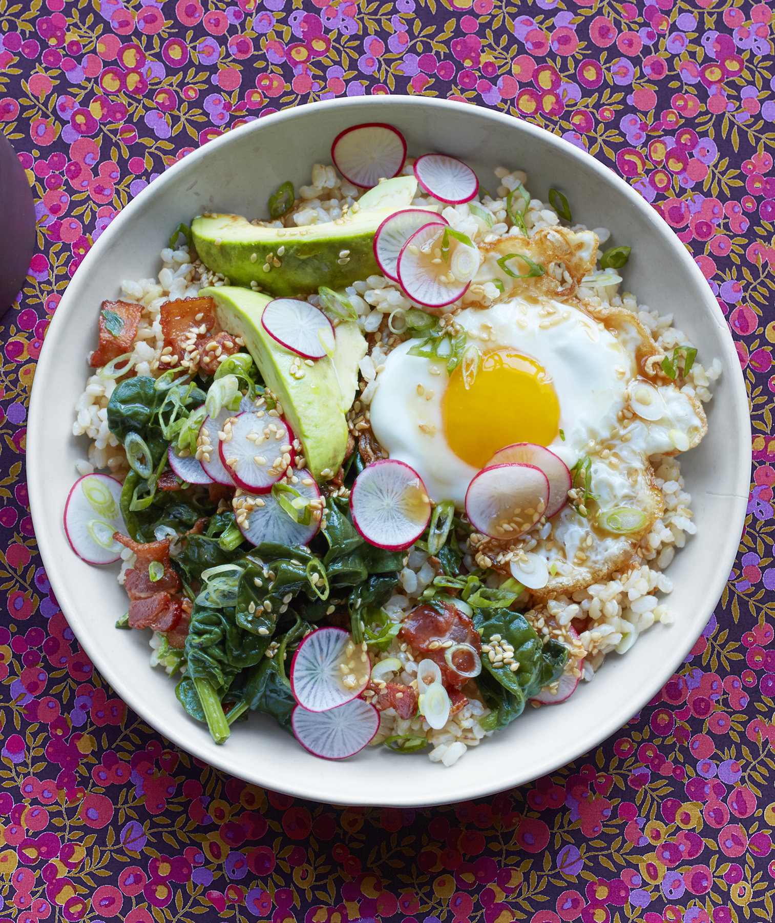 brown-rice-bowl-egg-avocado