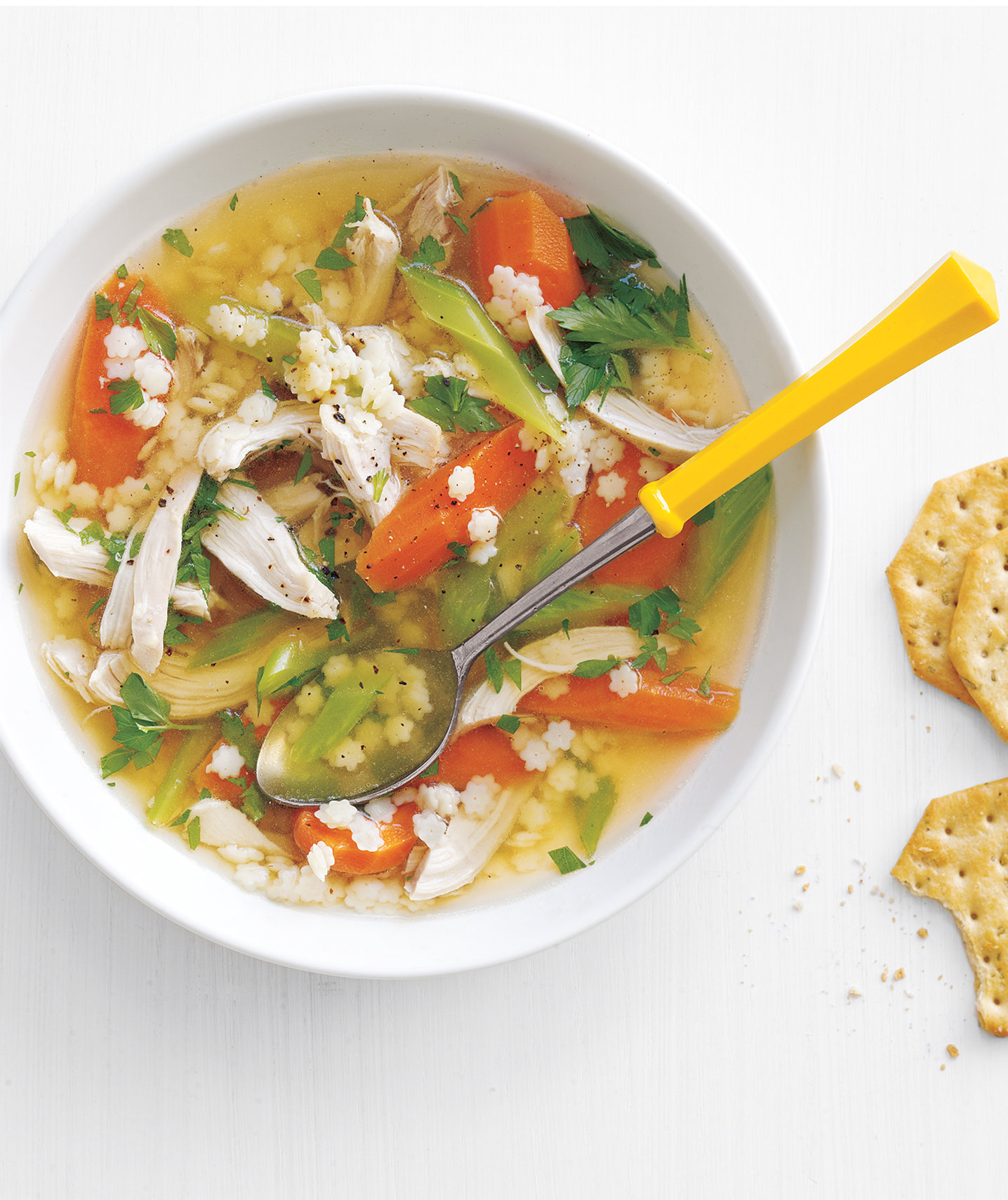 Cheap and easy chicken soup recipes
