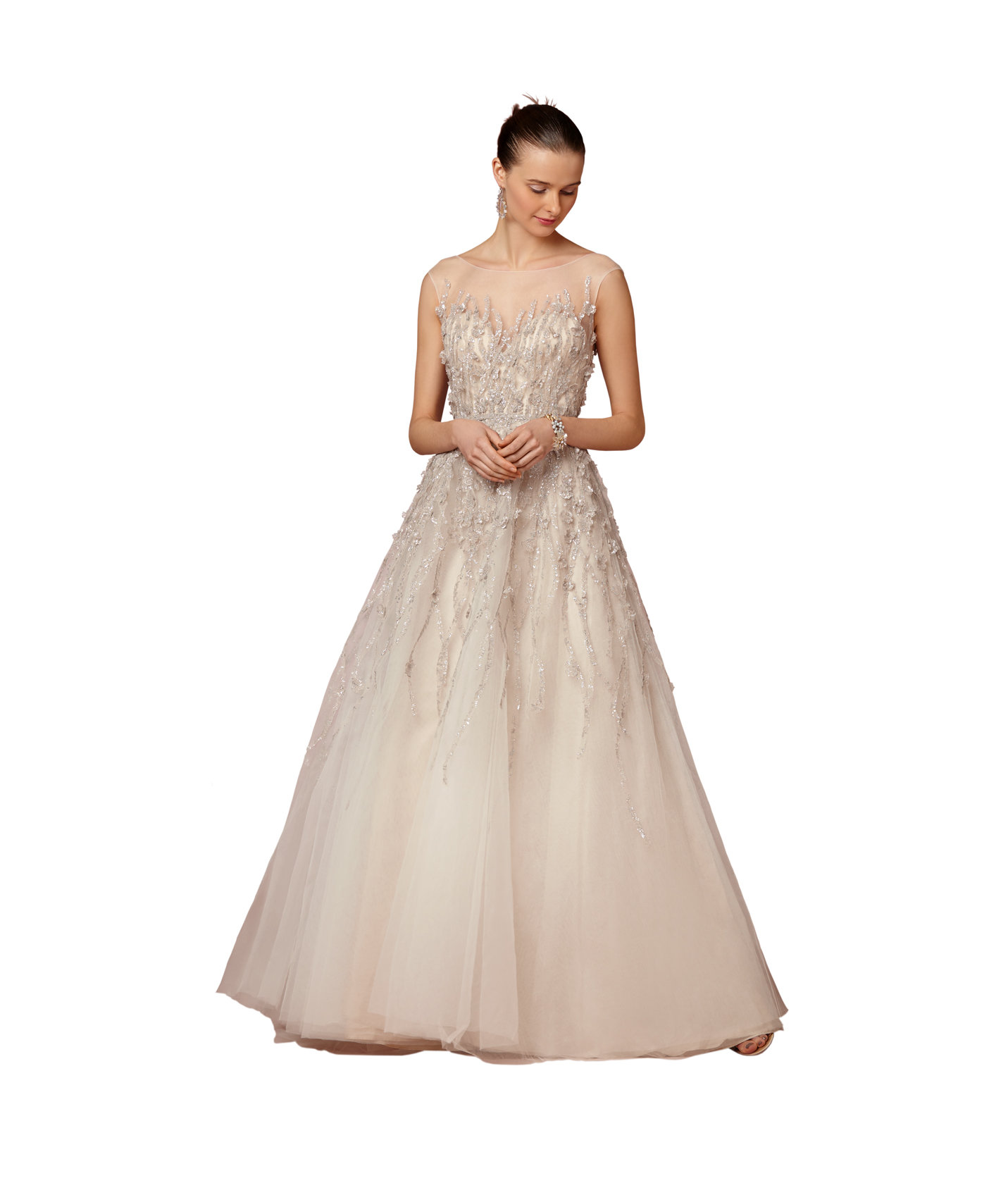 11 Affordable Wedding Dresses That Only&amp-nbsp-Look&amp-nbsp-Expensive ...